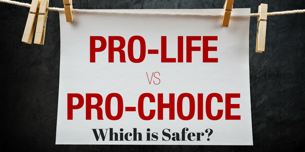 abortion safer than birth